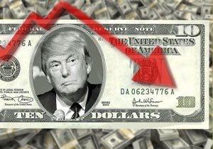 عطوان: باید از ترامپ دیوانه تشکر کنیم!/ بهزودی سیطره اقتصادی آمریکا بر جهان پایان خواهد یافت