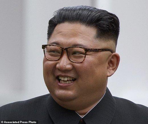 رهبر کره شمالی به ویتنام رفت