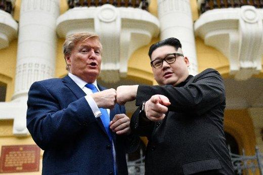 حمله تروریستی آمریکا چه تاثیری بر کره شمالی دارد؟