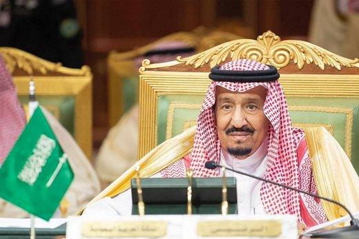 افشاگری تازه فعال سعودی علیه ملک سلمان
