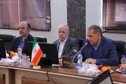 ۴۰ پروژه شاخص در زنجان تعریف شده است