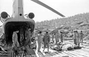 تصاویر | ۳۳سال قبل،آغاز عملیات والفجر ۹