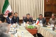 استاندار مازندران: شورا یک نهاد مترقی است که باید به حداکثر کارآمدی دست یابد