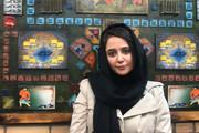 فیلم | گفتوگو با بازیگر نقش حلیمه در «زهرماری»