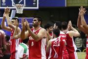 کری خوانی داغ ملیپوشان بسکتبال بر سر استقلال و پرسپولیس