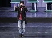از رحمتِ «پایتخت» تا جایزه بهترین بازیگری با هومن حاجعبداللهی