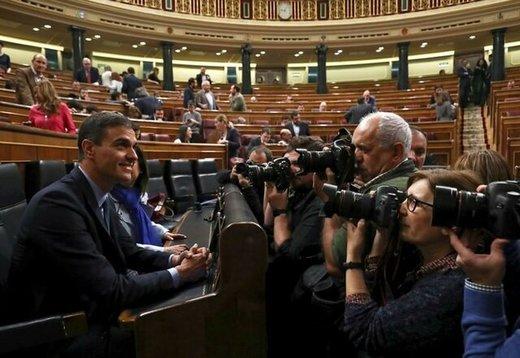 اسپانیا به دست احزاب راستگرا میافتد؟