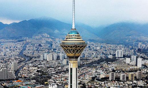 مهمترین اقدامات پیشگیرانه برای زلزله تهران/ آمار عجیب ساختمانهای بلندمرتبه بر روی گسل