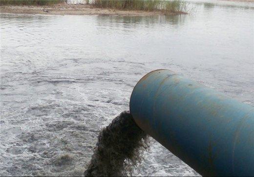 مخاطرات زیست محیطی ورود فاضلاب به تالاب صالحیه