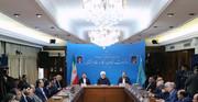 واکنش روحانی به شکایت دادستان کل از وزیر ارتباطات