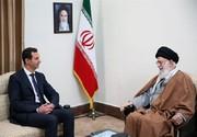 Syria's Resistance Main Reason behind Defeat of US, Regional Mercenaries: Leader