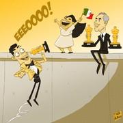 برنده اسکار حال ترامپ را گرفت!