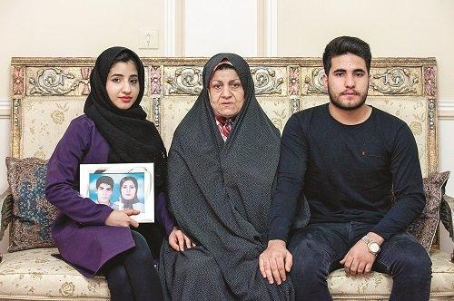 قصه زندگی مادر شهدای فیلم «شبی که ماه کامل شد»: چطور بچههایم را به تروریستها سپردم