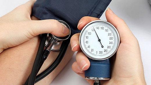 این ۲ توصیه مفید برای درمان فشارخون را جدی بگیرید!