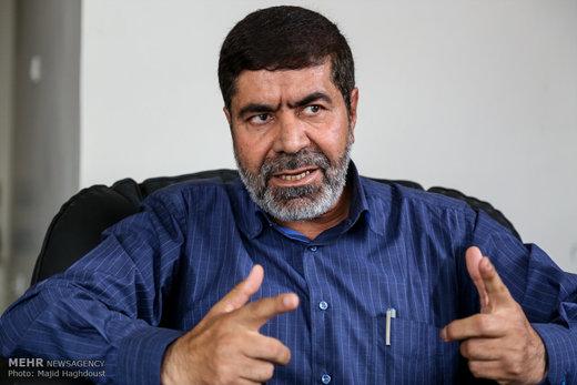 کریمیقدوسی باز هم دروغ گفت/ این بار اطلاعات سپاه تکذیب کرد