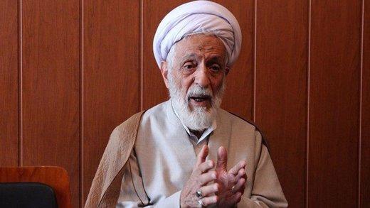 محمدتقی رهبر: اگر امام جمعهای شایسته است دلیلی ندارد مستعفی شود