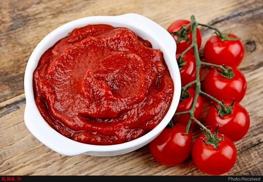 رب گوجه فرنگی هنوز کیلویی ۲۴ هزار تومان است/ جدول قیمت