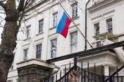 روسیه درباره اقدامات تحریکآمیز انگلیس در اوکراین هشدار داد