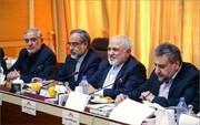 Iranian parliament to review FM Zarif resignation