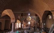 ۹۰ مسجد تاریخی در آذربایجانشرقی مرمت میشود