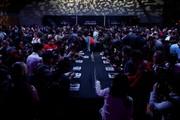 تصاویر | در کنگره جهانی موبایل ۲۰۱۹ چه میگذرد؟