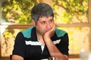 عبدالرضا کاهانی بازیگر یک فیلم مکزیکی شد