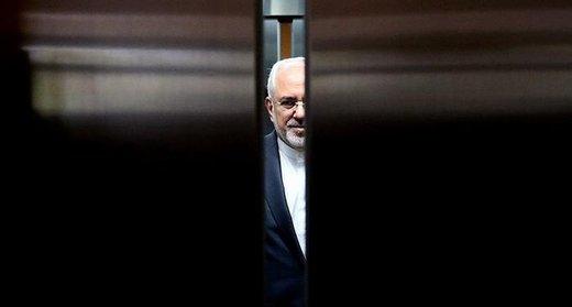 Iranian FM Zarif steps down