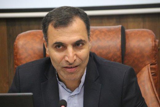 شهردار خرمآباد: تلاش میکنیم تا پایان سال ۹۸ هیچگونه معبر خاکی نداشته باشیم