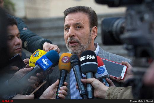 تایید خبر انتصاب ربیعی به عنوان سخنگوی دولت از سوی واعظی