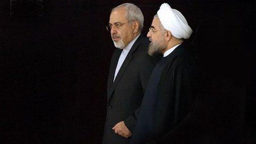 پاسخ کاربران به درخواست مصادره اموال روحانی، ظریف و عراقچی /تا مرد سخن نگفته باشد...