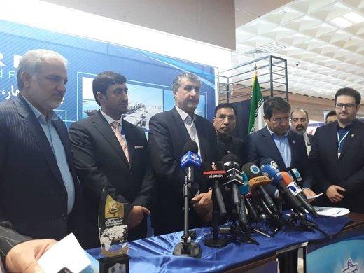 وزير الطرق: استخدام أفغانستان لميناء جابهار يفتح صفحة جديدة في تطور العلاقات