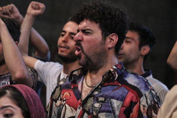 ابراهیم عامریان: «دینامیت» قربانی شد تا سینما را نجات دهد