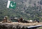 درگیریهای پاکستان و هند به مرزهای زمینی رسید
