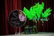 درخت آرزوهای کودکان کردستانی شکوفه داد