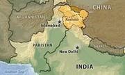 ورود جنگندههای پاکستانی به حریم هوایی هند
