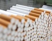 کشف بیش از ۵۷ هزار نخ سیگار دراستان چهارمحال وبختیاری