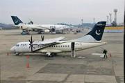 تعطیلی تمامی فعالیتهای فرودگاهی پاکستان/ تماس چاوشاوغلو با قریشی