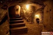 جریان زندگی ۱۵۰۰ ساله، زیر پوست شهری در مرکز ایران! +تصاویر
