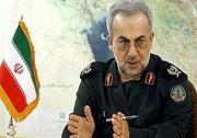 توضیحات سردار کمالی درباره جذب سرباز مدرس برای تدریس در دانشگاه