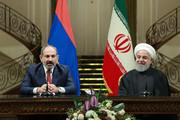 Iran ready to transfer ICT knowhow to Armenia: President