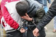 دستگیری فروشندگان مشروبات الکلی مرگبار در مشگینشهر