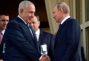 نتانیاهو: روسیه از ایران خواسته است از سوریه خارج شود