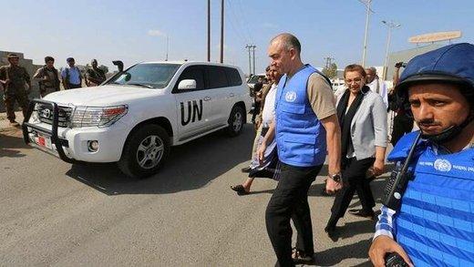 رویترز از توقف اجرای توافق الحدیده خبر داد