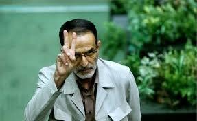 سریال بیپایان اتهامزنیهای کریمی قدوسی علیه دولت/ سپاه و قوه قضائیه هم مصون نماندند
