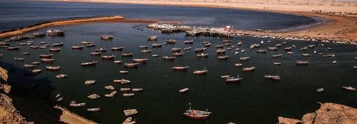 راهاندازی خط کشتیرانی گردشگری چابهار-مسقط و چابهار-دوبی