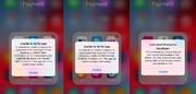 رفتار غیرحرفهای اپلِ مشکلدار با کاربران ایرانی
