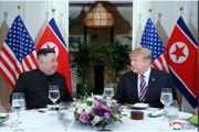 ترامپ تحریمهای جدید کرهشمالی را لغو کرد