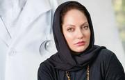 مهناز افشار از فضای مجازی خداحافظی کرد؟/ عکس