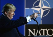 """تمرینات نظامی ناتو در حیاط خلوت روسیه / واشنگتن به """"حمله مخفیانه"""" می اندیشد"""