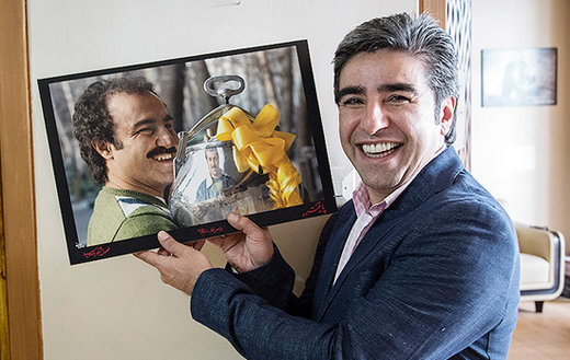 خشایار الوند، نویسنده سریالهای «پایتخت» و «قهوه تلخ» درگذشت